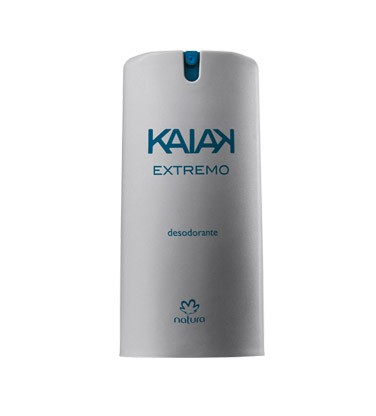 Natura Desodorante Spray Masculino Kaiak Extremo 100ml 51616