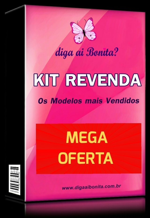 Kit Pronto com Cem cartelas de Películas para Unhas - as mais vendidas- Cod. KIT-03