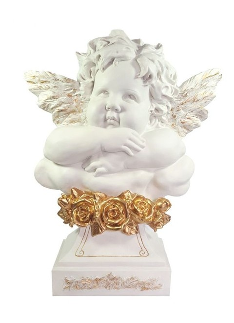 8950 - ANJO FLORET COLLECTION EDI.GOLD 49CM