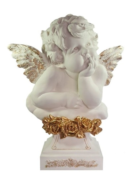 8950 - ANJO FLORET COLLECTION EDI.GOLD 51CM - comprar online