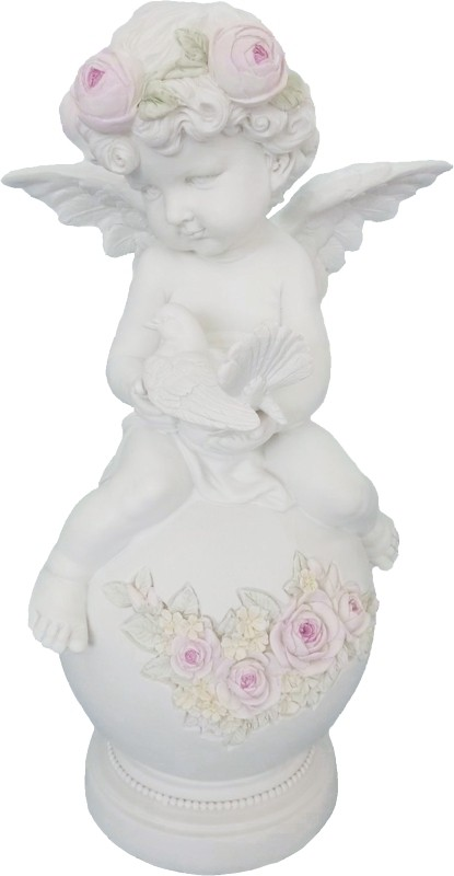 8950 - ANJO FLORET COLLECTION EDI.LIMITED GLOBO 32,5CM