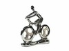ESCULTURA HOBBY COLLECTION BIKE H 26CM na internet