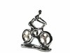 2094 - ESCULTURA HOBBY COLLECTION BIKE M 26CM - comprar online
