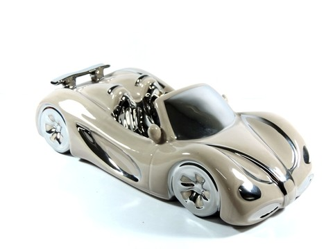 ESCULTURA HOBBY COLLECTION CARRO 30CM - comprar online