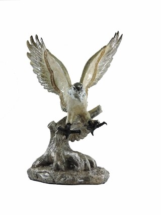 ESTATUETA AGUIA ESPECIAL COLLECTION NG 26,5CM - comprar online