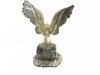 2074 - ESTATUETA AGUIA ESPECIAL COLLECTION NG 26CM - comprar online