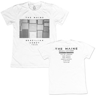 The Maine - Brazilian Candy Tour 2015