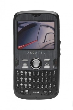 ALCATEL OT800 CARBON - GSM C/ TECLADO QWERTY, CÃMERA 2MP, FILMADORA, WEBCAM, MP3 PLAYER, RÁDIO FM, BLUETOOTH ESTÉREO 2.0 na internet
