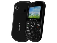 Celular Alcatel One Touch 678G, Tri Chip, 1.3MP, MP3, Bluetooth, Preto (Desbloqueado) - loja online