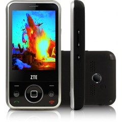 CELULAR DUAL CHIP N280 TOUCH SCREEN - CÂMERA VGA MP3 PLAYER ZTE ENTRADA RURAL