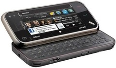"NOKIA N97 32GB, AF 5MP CARL ZEISS, nHD 3.5"", A-GPS, BLUETOOTH 2.0,WLAN,3G HSDPA, USB 2.0, FM RDS - infotecline"