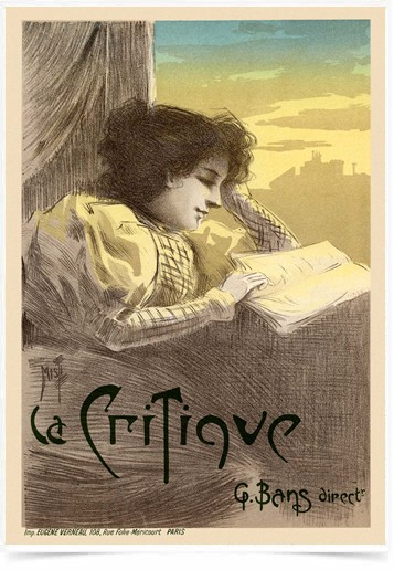 Poster The Belle Epoque La Critique
