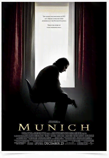 Poster Cinema Filme Munich