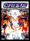 Quadro Poster HQ Crisis on Infinite Earths 4