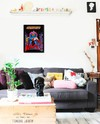 Quadro Poster HQ Crisis on Infinite Earths 6 - comprar online