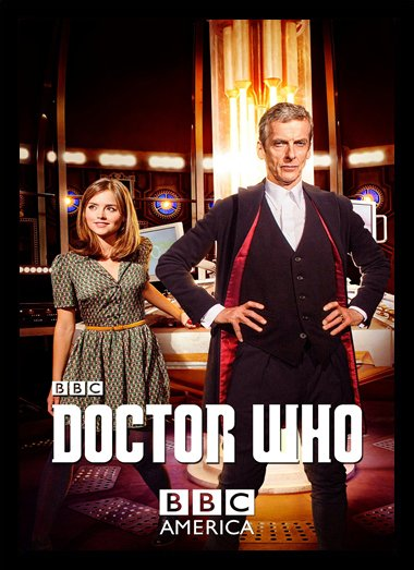 Quadro Poster Series Doctor Who 10