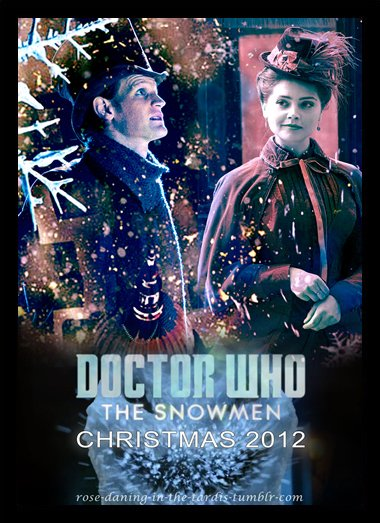 Quadro Poster Series Doctor Who 11