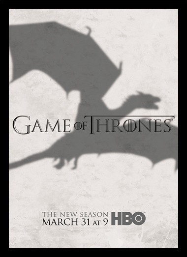 Quadro Poster Series Game of Thrones 13