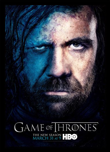 Quadro Poster Series Game of Thrones 14