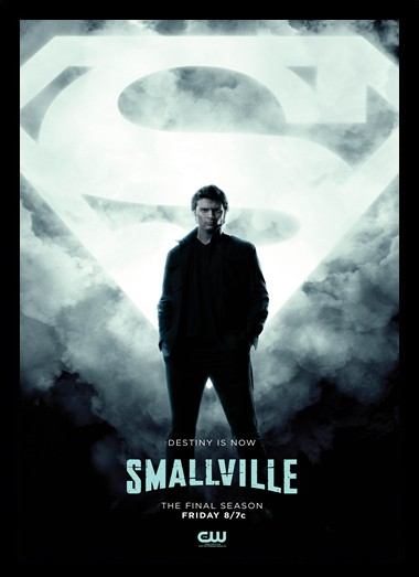 Quadro Poster Series Smallville 7