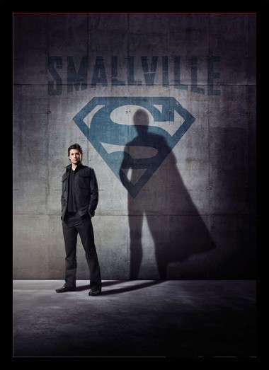 Quadro Poster Series Smallville 9