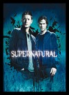 Quadro Poster Series Supernatural 14