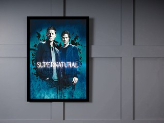 Quadro Poster Series Supernatural 14 na internet