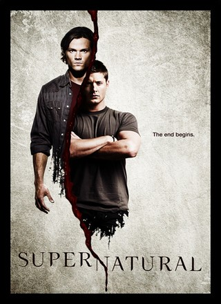 Quadro Poster Series Supernatural 16