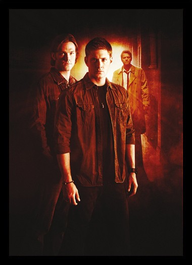 Quadro Poster Series Supernatural 17