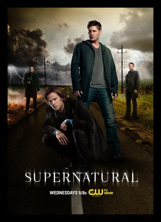 Quadro Poster Series Supernatural 23