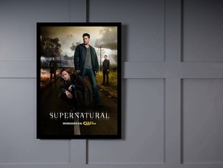 Quadro Poster Series Supernatural 23 na internet