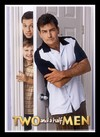 Quadro Poster Series Two and a half Men 7