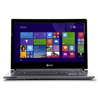 Notebook EXO Smart R7-ST73 en internet