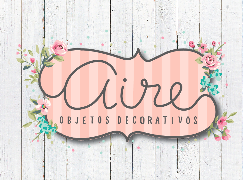 Aire objetos decorativos - Objetos decorativos ...