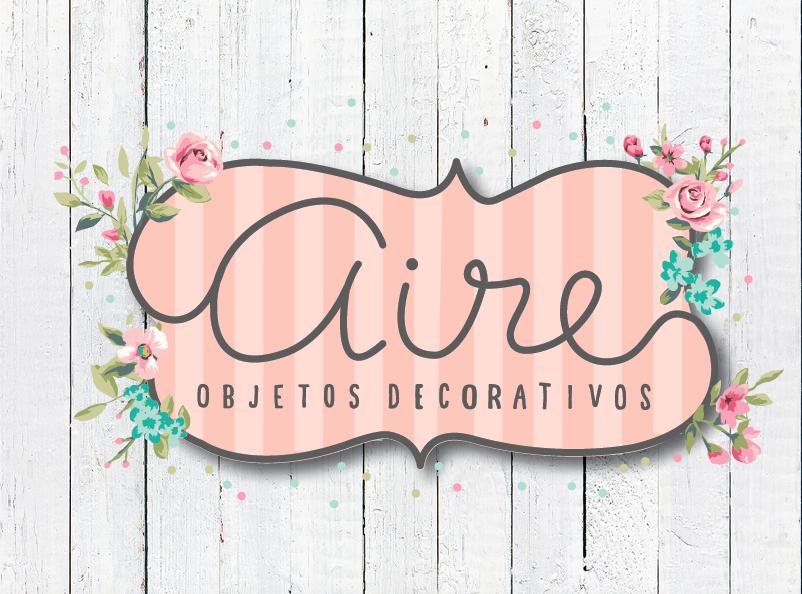 Aire objetos decorativos for Objetos decorativos para salon