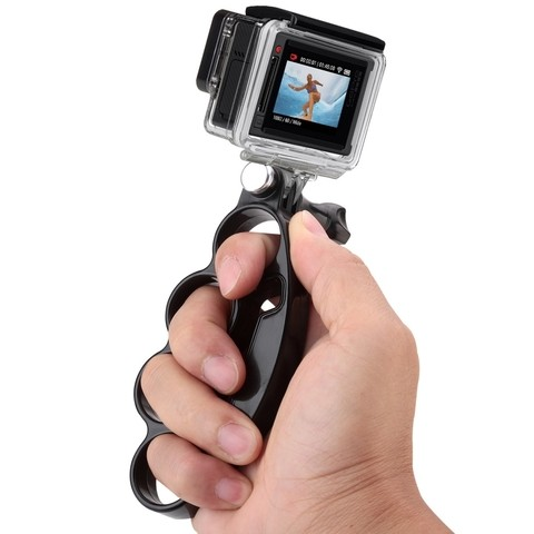 Manopla Knuckles para GoPro GPstore