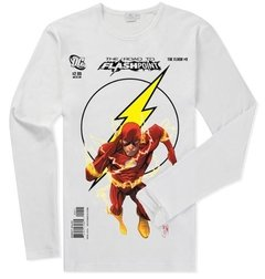 Sudadera Flash Comics Comics De Portada Marvel Superheroe - Jinx