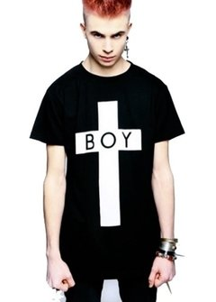 Boy London Cruz Collection, Playeras, Sudaderas, Y Mas en internet
