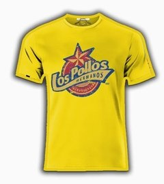 Playeras O Camiseta Breaking Bad Church Los Pollos Hermanos - Jinx