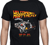 Playera Marty Mcfly