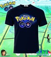 Playera o Camiseta Pokemon Go