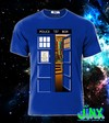 Playera o Camiseta Dr Who