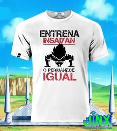 Playera Dragon Ball