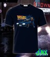 playera Dr Who