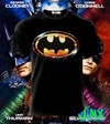Playera o Camiseta Batman 90's Logo