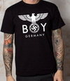 camiseta playera boy london aleman
