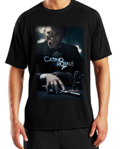 casino royal 007 playera