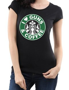 camiseta playera starbucks