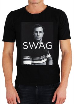 camiseta playera swag will ferrell