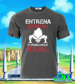 Playera Jinx Dragon Ball